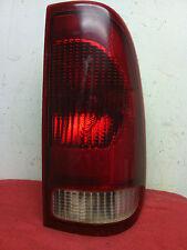 1997 - 2004 Ford F150 F250   RH passenger side tail light  OEM