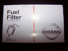 Genuine Nissan Fuel Filter 16400-53J10 Nissan Altima, Stanza & more