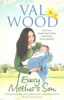 Every Mother's Son by Val Wood, Book, New (Paperback)