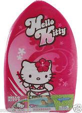 Hello Kitty Swim Kickboard Boogie Board 1ct Pool Beach Toy
