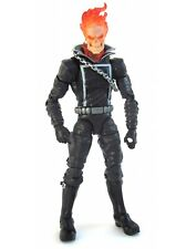 "Ghost Rider Marvel Legends Infinite Rhino Series 6"" loose action figure RARE"