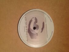 "Greg Packer-Shaker Song / Soulbrother 12"" Drum and Bass Vinyl Fokuz Recordings"