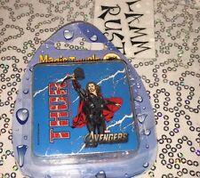 Marvel The Avengers Magic Towel THOR FULL SIZE TOWEL