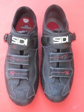 SiDi Dominator 5 mountain 46 Euro / 11.5 US Full Lorica MTB CX shoe spin peloton