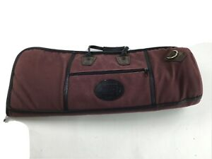 Used Levy's Single Trumpet Gig Bag LOT A0225211