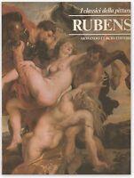 I classici della pittura Rubens Armando Curcio Editore 1978 5943