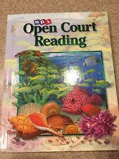Sra Open Court Reading Level 2-1 By Marilyn Jager Adams - Hardcover J755B