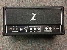 Dr Z Remedy 40 Watt Tube Guitar Amp Head