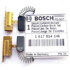 Bosch Carbon Brushes GBH 200 2000 2-20 D DRE PBH 2800 2900 3000 Drill 1617014146