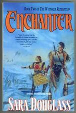 Enchanter by Sara Douglass (Advance Proof)