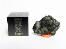 New listing Nwa 11788 0.78g Individual of Lunar Feldspathic Breccia Meteorite
