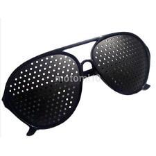 1X Vision Care Eyesight Improver Pinhole Glasses Anti-fatigue Stenopeic Glasses