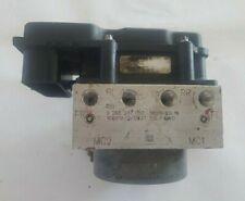 Pompa Centralina ABS FIAT SEDICI SUZUKI SX4 0265237050 0265800918 56110-55L10