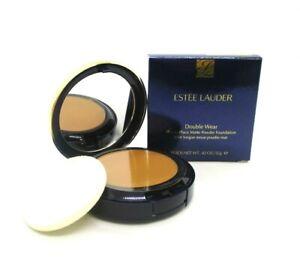 Estee Lauder Double Wear Stay In Place Matte Powder Foundation ~ 5N1.5 ~ .42 oz
