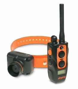 Dogtra 2700T&B Long Range 1-Mile 1-Dog Training & Beeper Remote Dog Training ...