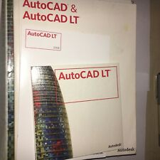 Autocad 2008 LT With Serial Number (Genuine Software)