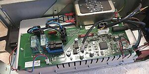 3010103980 Oce 250 350 Fujifilm Acuity HD2504 UV Power Supply SubZero 085 ESG