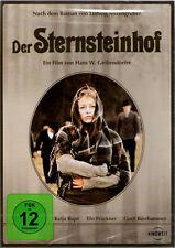 Der Sternsteinhof (Hans W. Geißendörfer)                               DVD   999