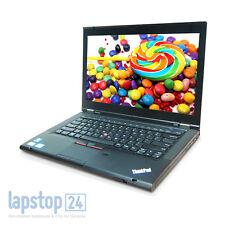 Lenovo ThinkPad T430 Core i5 2,6GHz 8Gb 128GB SSD DVD-RW Win7 1600x900 Cam UMTS