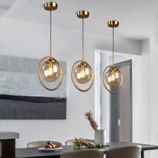 Glass Pendant Light Bar Pendant Lighting Kitchen Home Lamp Modern Ceiling Light