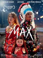MAX Mathilde seigner joeystarr jean pierre marielle DVD NEUF SOUS BLISTER