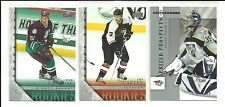 2005/6 UD 2 JEFF CARTER YOUNG GUNS ROOKIE RC #444