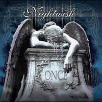 Once [Bonus Tracks] by Nightwish (CD, Oct-2004, Roadrunner Records)