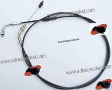 Cable d'accélérateur 192cm Scooter 4T Chinois 125cc GY6