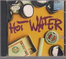 HOT WATER -  BLUES N' ROLL 1993 POLTON  TOP RARE OOP CD POLSKA POLAND POLEN