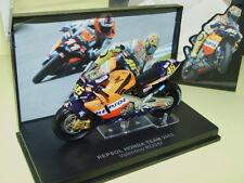 MOTO HONDA TEAM Valentino ROSSI 2002 IXO