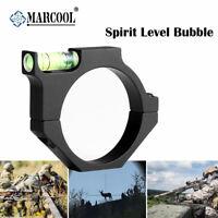 Spirit Bubble Level for 25.4/30/35/40mm Ring Rifle Riflescope Scope Mount Holder
