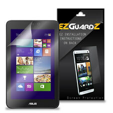 1X EZguardz LCD Screen Protector Shield HD 1X For Asus VivoTab Note 8 Tablet