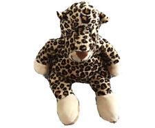 "11"" Leopardo JellyCat 1999"