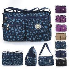 Damentasche Handtasche Stofftaschen Schultertasche Farbwahl Polyester Tasche