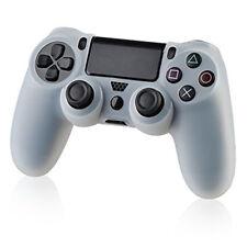 Funda de Silicona para mando PS4 protectora carcasa silicone case controller con