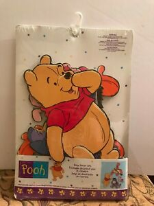 Brand New Disney Pooh Room Decor Set