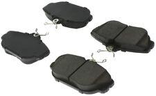 Disc Brake Pad Set Front Centric 105.06010