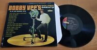 "Bobby Vee....""Bobby Vee's Golden Greats"" 12"" Vinyl Record LP"