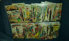 superman 70 issue silver bronze age comics lot lois lane jimmy olsen superboy