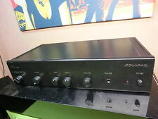 ARCAM ALPHA AMPLIFICATORE VINTAGE/classica inglese stereo amp