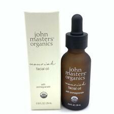 John Masters Organics Nourish Facial Oil With Pomegranate 0.9oz / 29mL