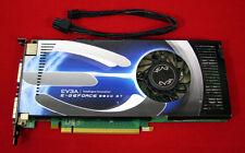 EVGA nVidia GeForce 8800GT Video Card Apple Mac Pro 3,1 4,1 5,1 2008 ~ 2012