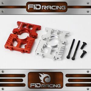 FID CNC alloy mid centre diff bracket base mount for LOSI DBXL-e V1.0 V2.0