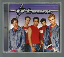 O TOWN  by  O TOWN -  CD