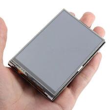 3.5 LCD Touchscreen Display Modul Board für Himbeere Pi A + B B + 2B 3B Zero