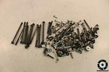 1985 Honda Magna 700 VF700C MISCELLANEOUS NUTS BOLTS ASSORTED HARDWARE VF 85
