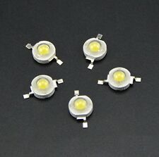 50pcs 1W Pure White SMD LED Beads NEW GOOD QUALITY