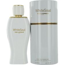 White Soul by Ted Lapidus Eau de Parfum Spray 3.4 oz
