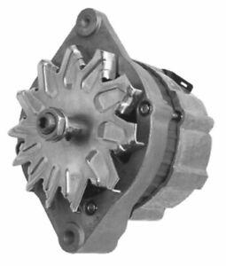 Alternator For International Harvester Tractor 3944 3945 1982 on MAHLE 24v 50a
