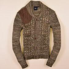 ASOS señores suéter Sweater punto talla s chaqueta de punto multicolor, 69965